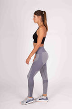 Vitality - Light Grey - Fitnesspirit