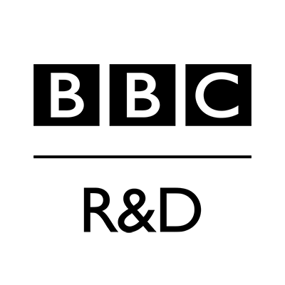 BBC Research & Development Logo