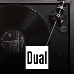 dual turntables and accessories online at Audio Influence Australia