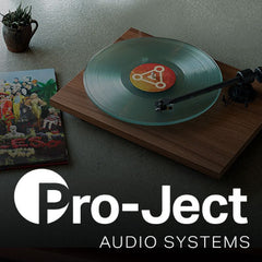 project audio turntables online at audio influence Australia