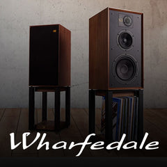 Wharfedale speakers online in Melbourne Australia at Audio Influence