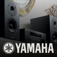 Yamaha Audio online and in store Melbournee, Australia