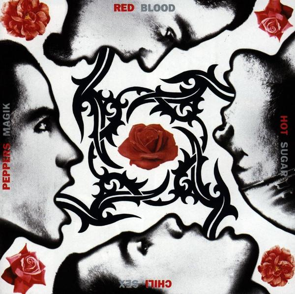 Red Hot Chili Peppers - Blood Sugar Sex Magik (LP) - Audio Influence