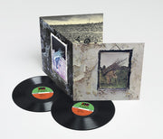 Led Zeppelin - Led Zeppelin IV (2LP) - Audio Influence