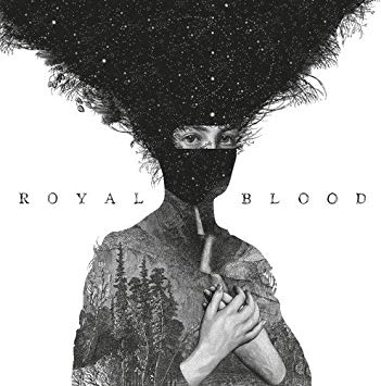 Royal Blood - Royal Blood LP record - Audio Influence