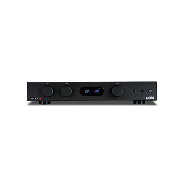 Audiolab 6000a integrated amplifier - Audio Influence Australia 7