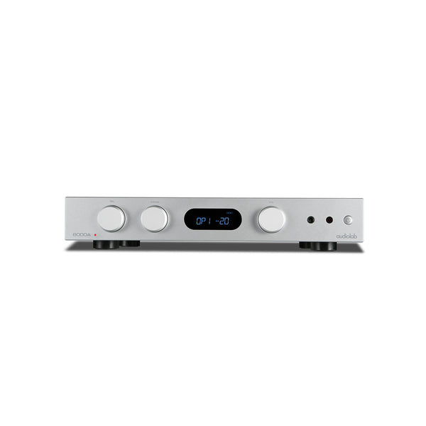 Audiolab 6000A Integrated Stereo Amplifier
