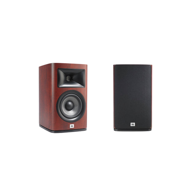 JBL studio 620 bookshelf speaker - Audio Influence Australia _2