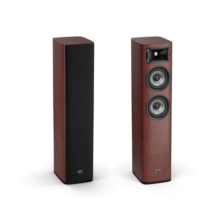 JBL studio 680 - Audio Influence Australia