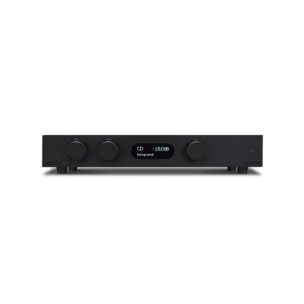 Audiolab 8300xp bridgeable power amplifier - Audio Influence Australia 2