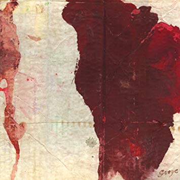 Gotye - Like Drawing Blood LP record - Audio Influence