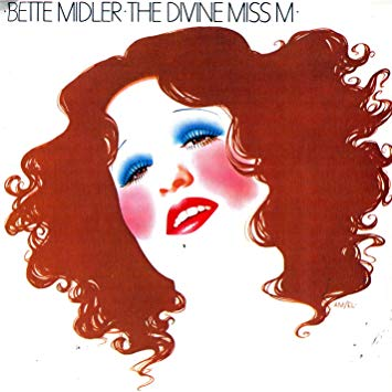 Bette Midler - The Divine Miss M Deluxe LP record - Audio Influence