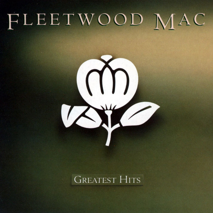 Fleetwood Mac - Greatest Hits LP record - Audio Influence