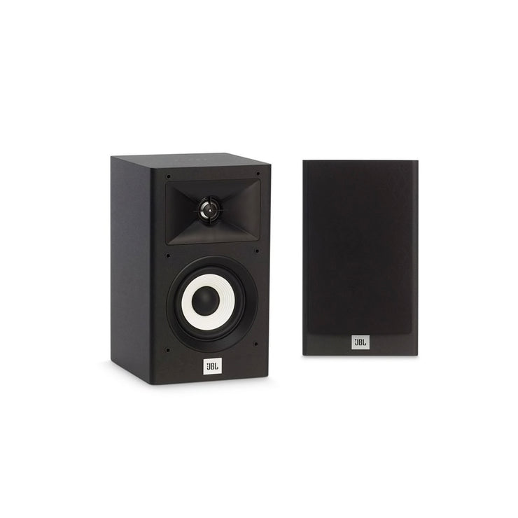JBL bookshelf stereo speakers stage a120 - Audio Influence Australia