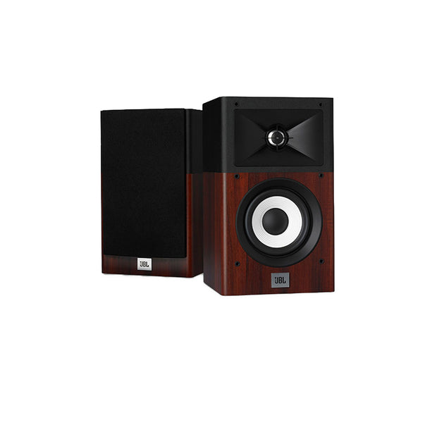 JBL bookshelf stereo speakers stage a120 - Audio Influence Australia _2