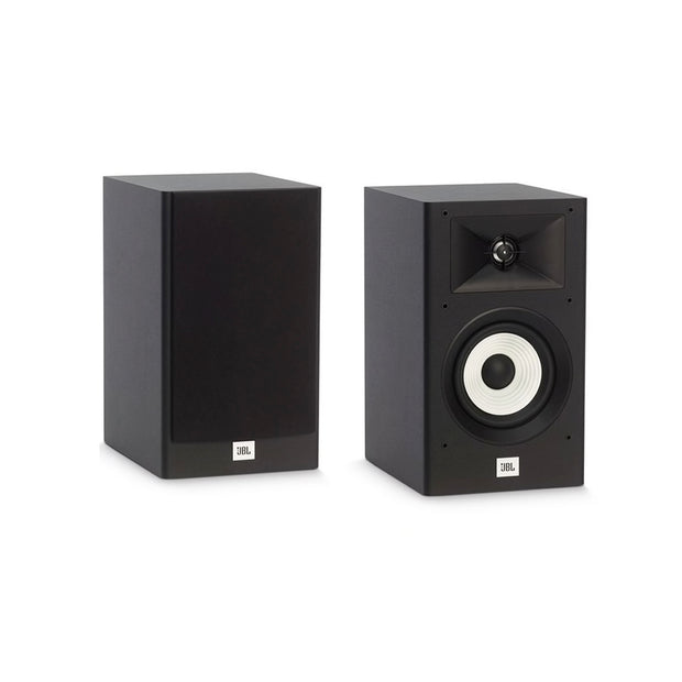 JBL stage a130 bookshelf speakers - Audio Influence Australia _2