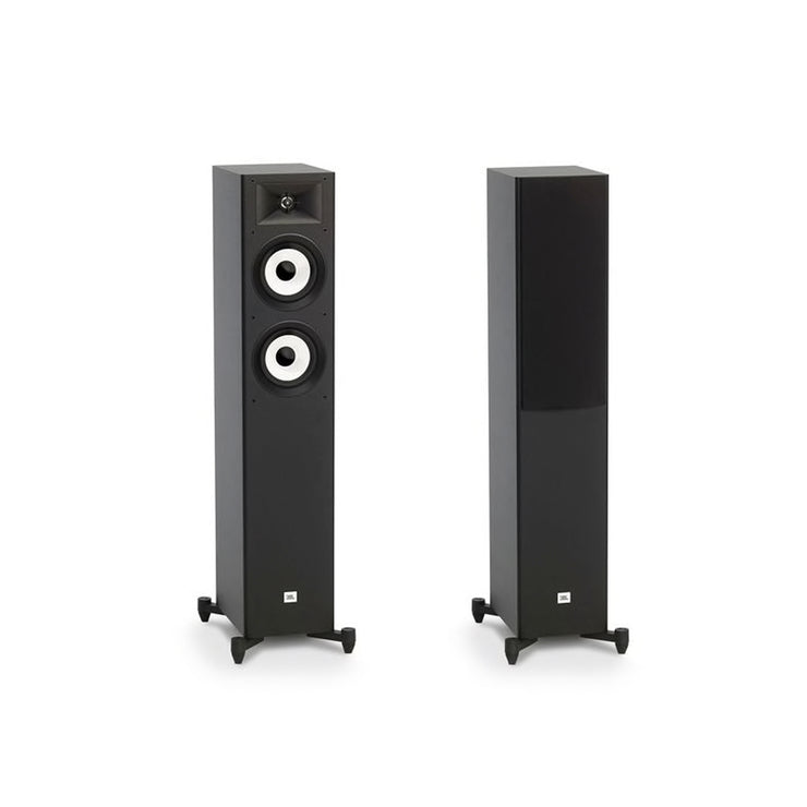 JBL stage a170 floor standing speakers - Audio Influence Australia _2