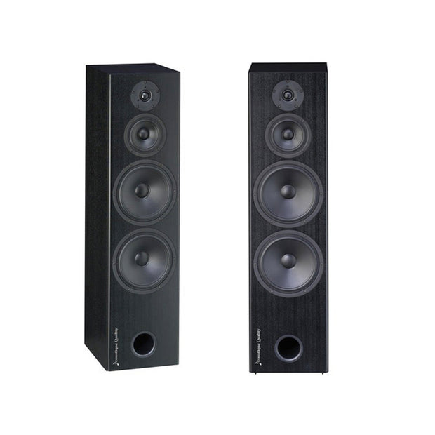 Acoustique Quality Labrador 26 MK III Floorstanding Speakers - Audio Influence Australia