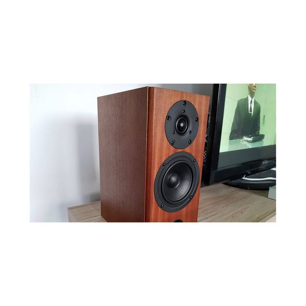 Acoustique Quality Labrador 29 MK III Bookshelf Speakers - Audio Influence Australia