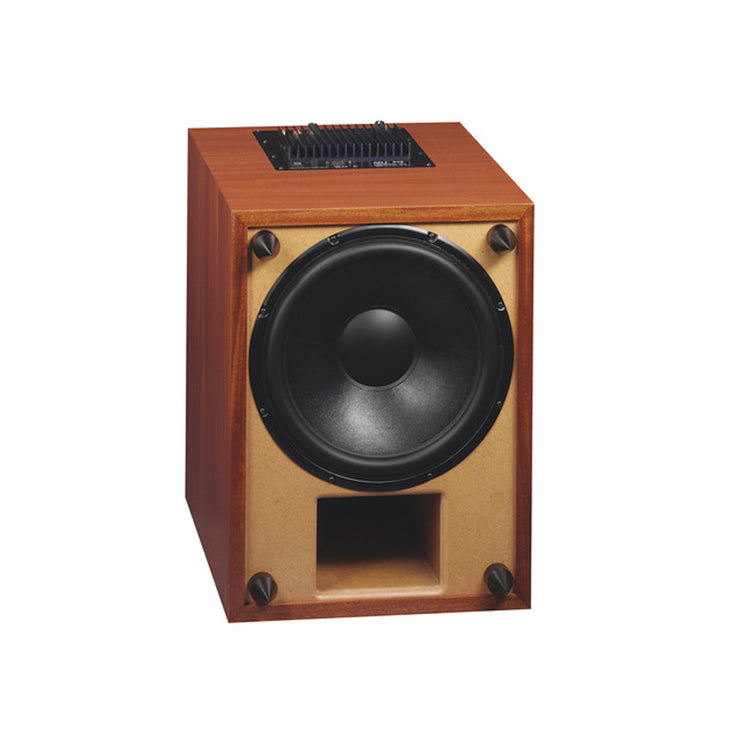 "Acoustique Quality Labrador 422 MKIII 12"" Powered Subwoofer - Audio Influence Australia"