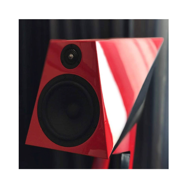 Acoustique Quality Passion Orca Audiophile Bookshelf Speakers - Audio Influence Australia