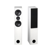 Acoustique Quality Pontos 8 Floorstanding Speakers - Audio Influence Australia