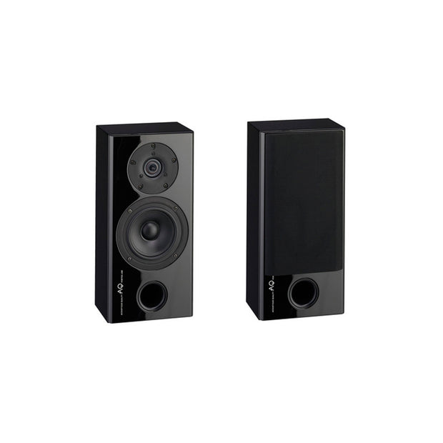 Acoustique Quality Pontos S On Wall Surround Speakers - Audio Influence Australia