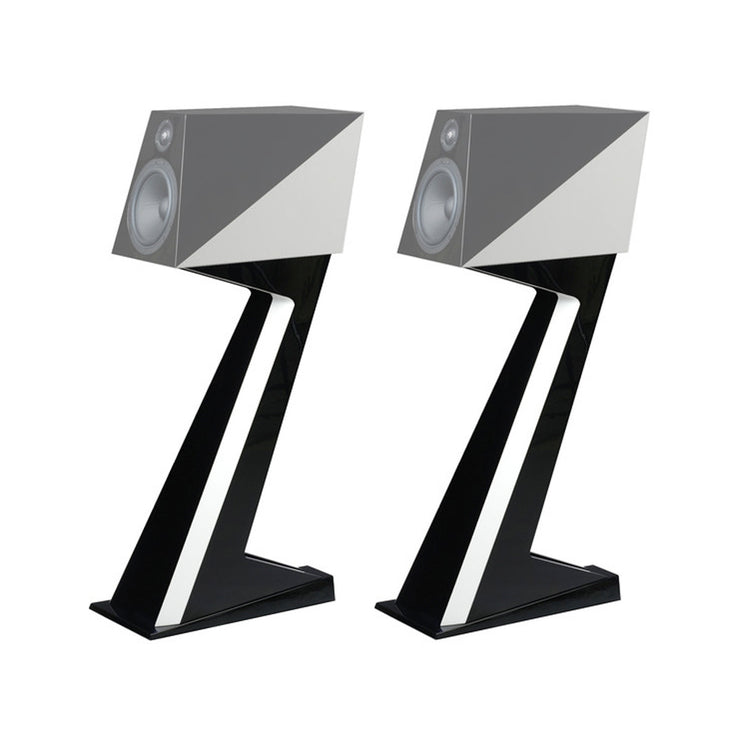Acoustique Quality Passion Orca Speaker Stands (pair) - Audio Influence Australia