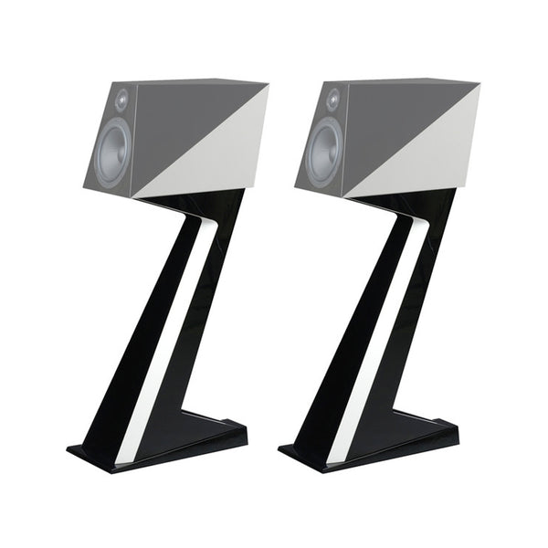 Acoustique Quality Passion Orca Speaker Stands (pair)