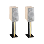 Acoustique Quality Passion Teen Speaker Stands (pair) - Audio Influence Australia