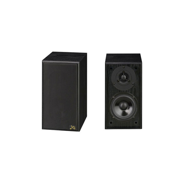 Acoustique Quality Tango 92 Bookshelf Surround Rear Speakers - Audio Influence Australia