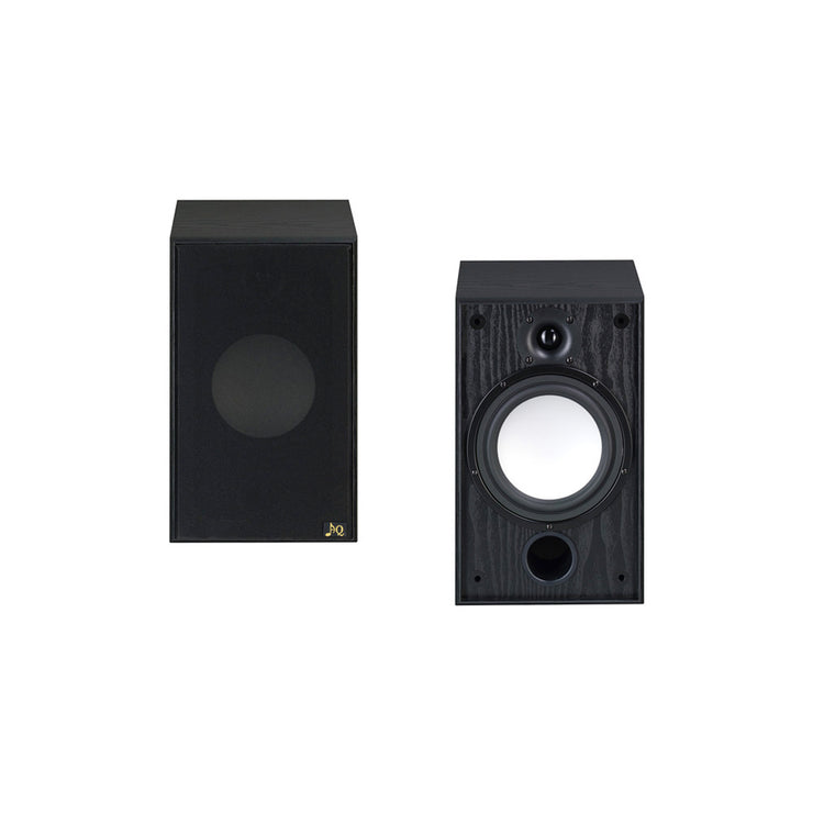 Acoustique Quality Tango 93 Compact Bookshelf Speakers - Audio Influence Australia