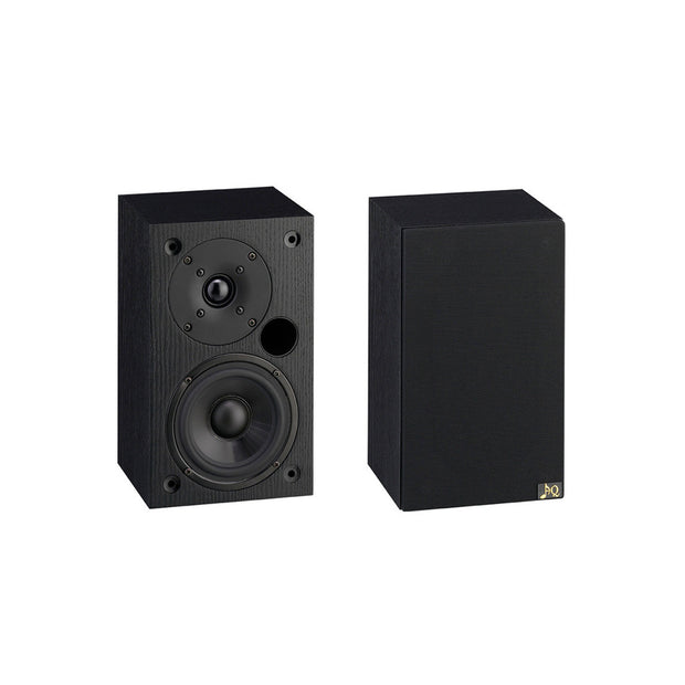 Acoustique Quality Wega 52 MKIII Compact Bookshelf Speakers - Audio Influence Australia