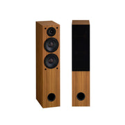 Acoustique Quality Wega 53 MKIII Stereo Floorstanding Speakers - Audio Influence Australia