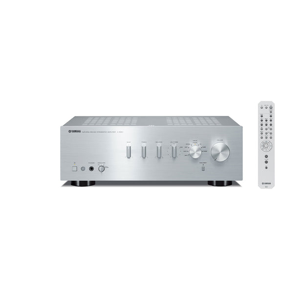 Yamaha integrated stereo amplifier a s301 - Audio Influence Australia 2