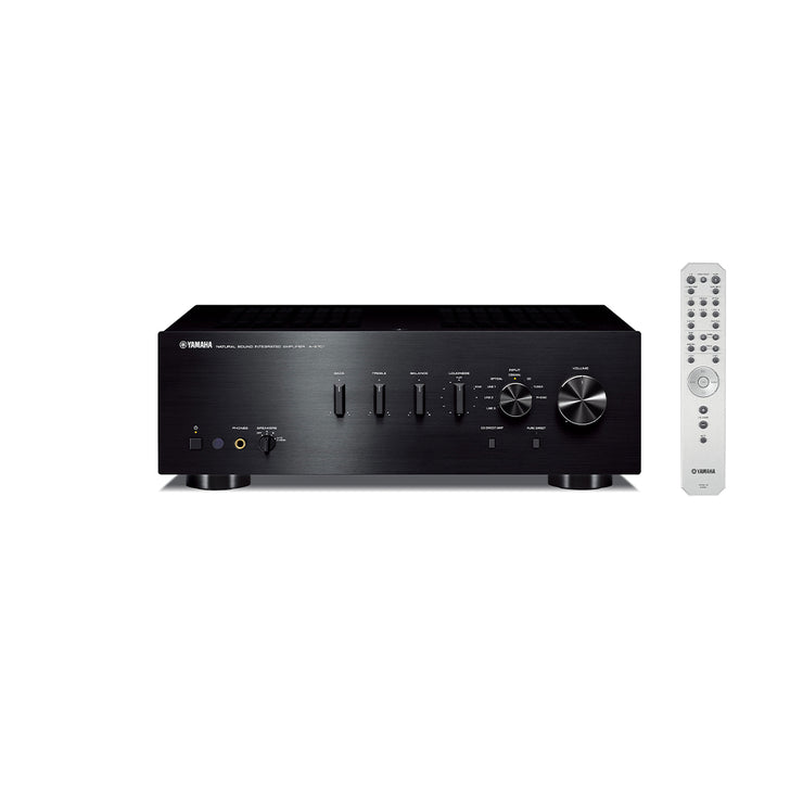 Yamaha integrated stereo amplifier a s701 - Audio Influence Australia