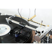 Turntable ASP-1501NG NC - Audio Influence 9