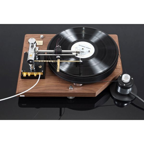 Turntable ASP-1501NG NC - Audio Influence 8