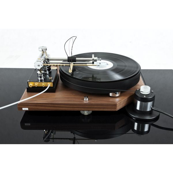 Turntable ASP-1501NG NC - Audio Influence 7
