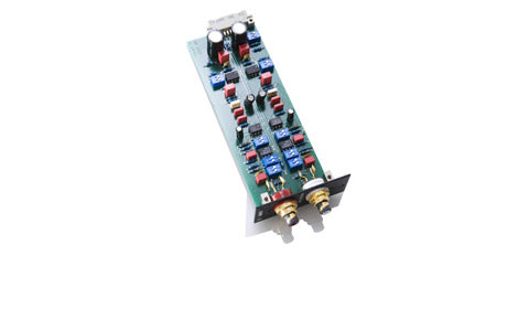 AVM PA3.2 Phono MM/MC Module
