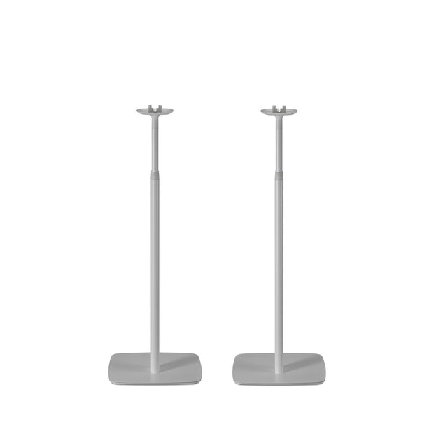 Flexson adjustable floor stand for sonos play  one pair - Audio Influence Australia 4