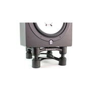 IsoAcoustics aperta 200 isolation speaker stand - Audio Influence Australia _5
