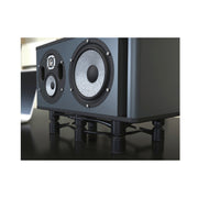 IsoAcoustics aperta 300 isolation speaker stand - Audio Influence Australia _7