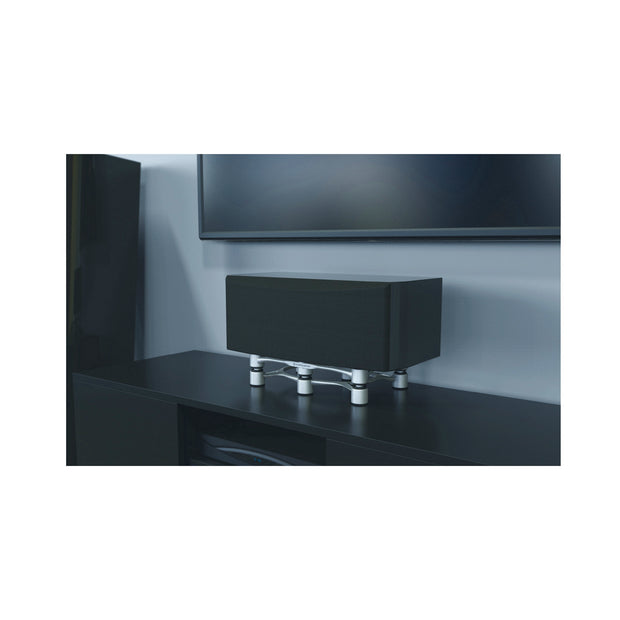 IsoAcoustics aperta 300 isolation speaker stand - Audio Influence Australia _6