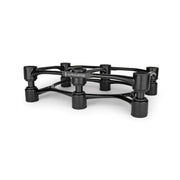 IsoAcoustics aperta 300 isolation speaker stand - Audio Influence Australia _2