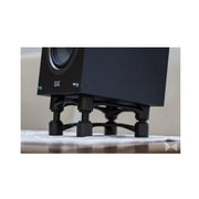 IsoAcoustics aperta isolation speaker stands - Audio Influence Australia _6