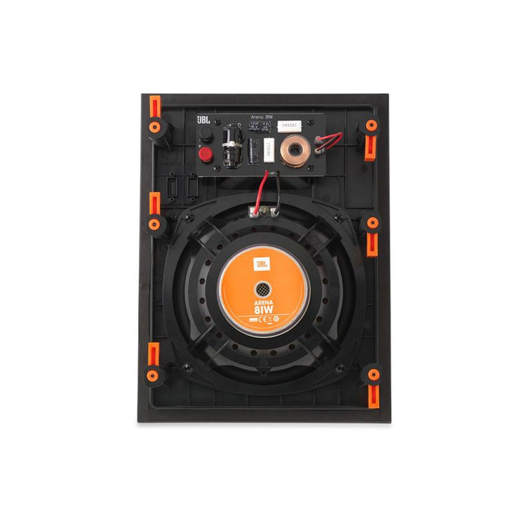 JBL arena 8iw in wall speaker - Audio Influence Australia _4