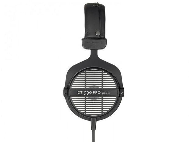 Beyerdynamic dt 990 edition 32 ohm headphones - Audio Influence Australia 3