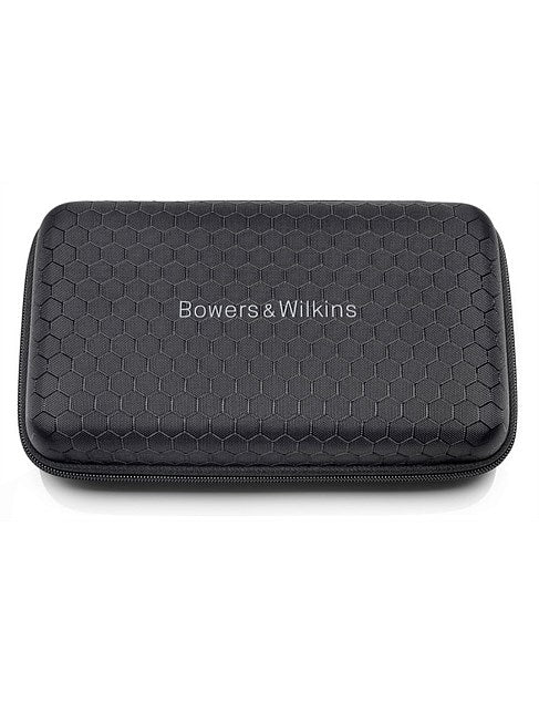 BOWERS & WILKINS T7 PORTABLE SPEAKER CASE