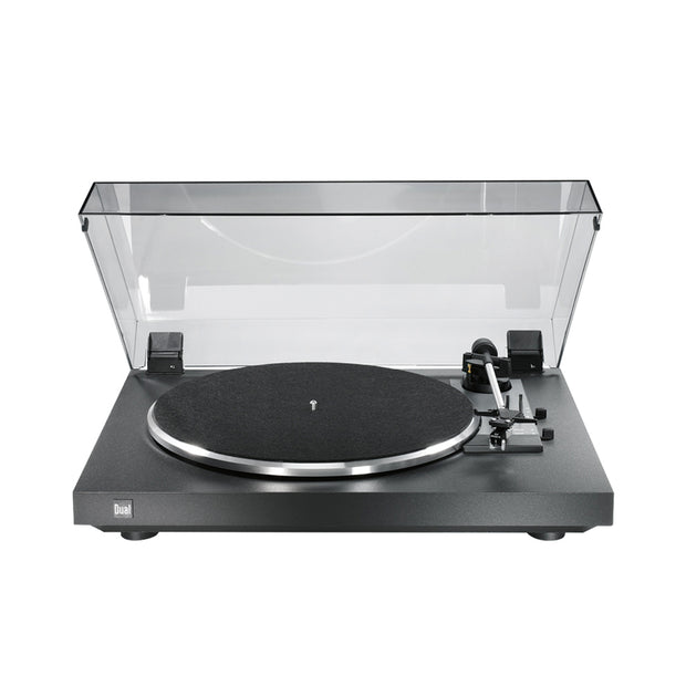 Dual CS-45-2 EV Fully Automatic Turntable with Phono Pre - Audio Influence Australia 4